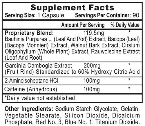 tabela-nutricional-hydroxyelite-primosuplementos