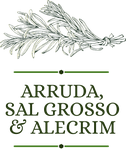 ARRUDA, SAL GROSSO E ALECRIM