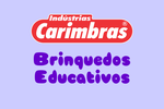 CARIMBRAS - Brinquedos pedagógicos