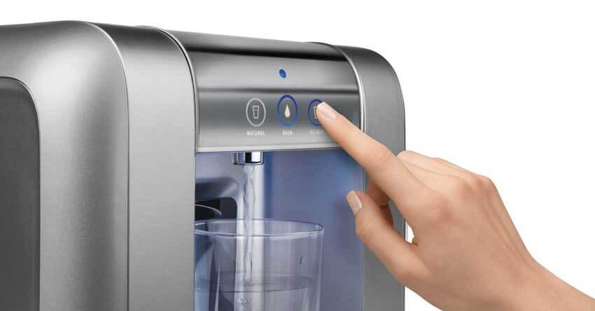 Purificadores de Água assistência técnica autorizada