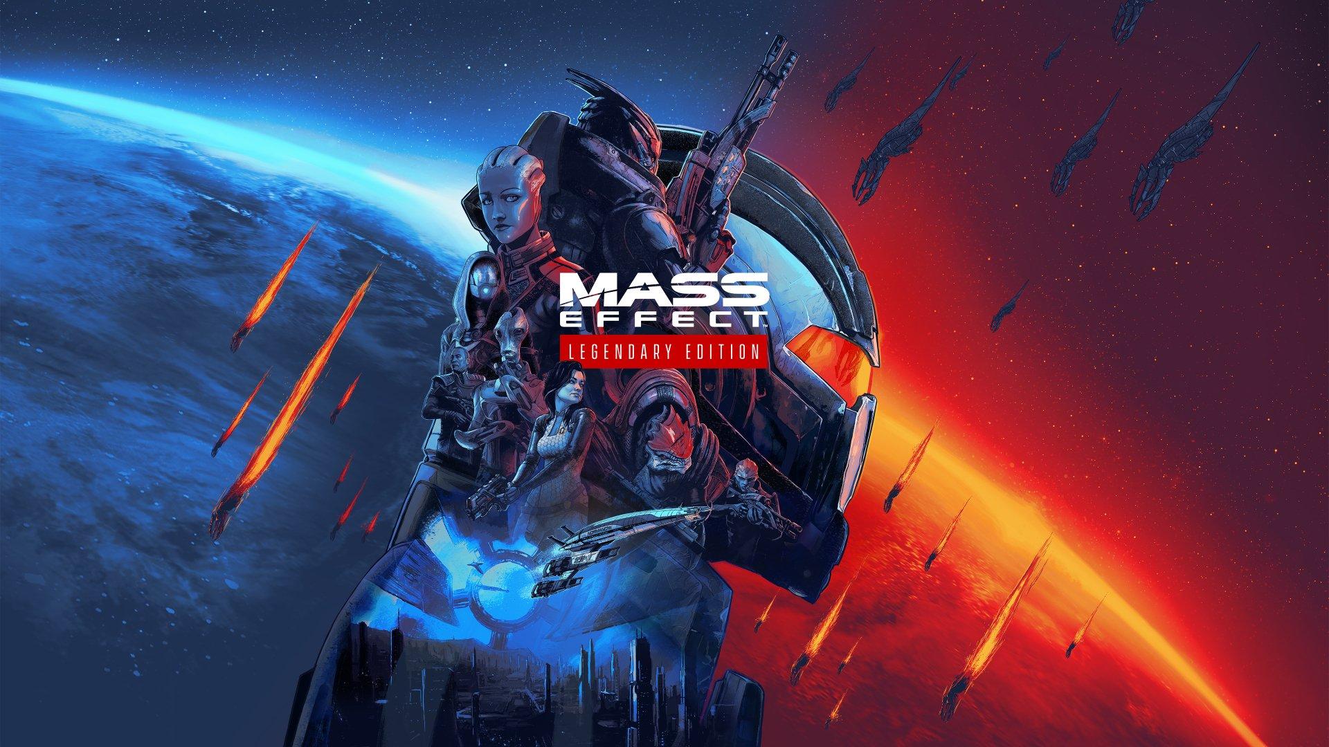 Banner do game Mass Effect: Andromeda para PS4