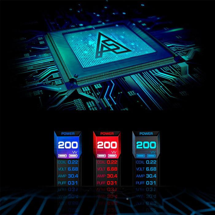Aegis Legend Limited Edition Geek Vape