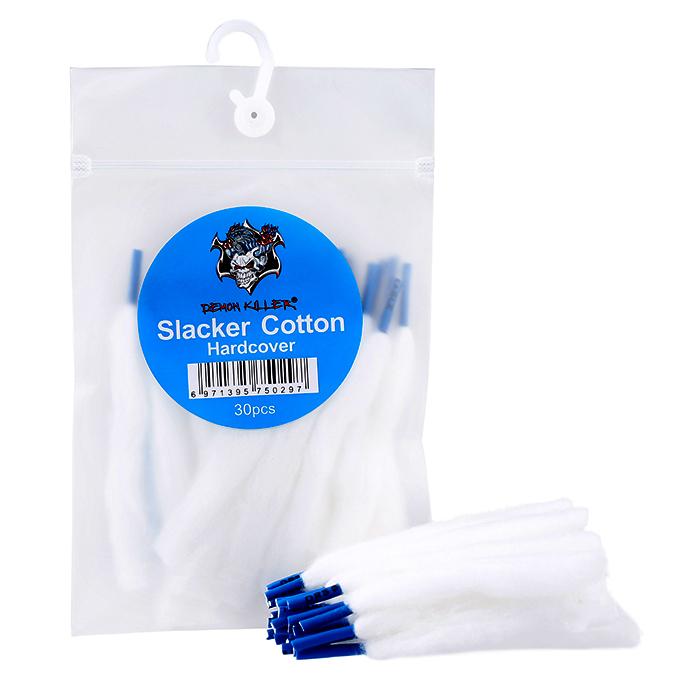 Algodão Demon Killer Slacker Cotton Hardcover