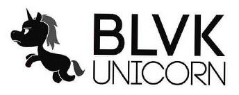 BLVK Unicorn Nic Salt Logotipo