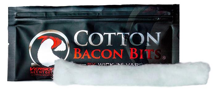 Algodão Cotton Bacon