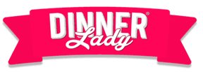 dinner lady nic salt logotipo