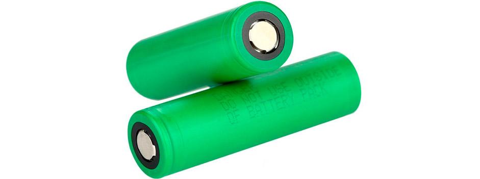 Bateria Sony VTC 6 18650