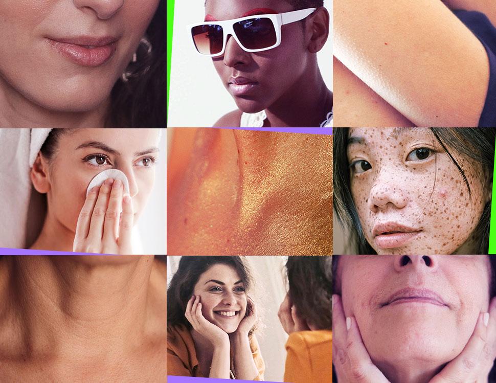 Blog Skincare Sinestese