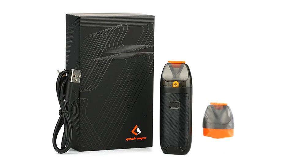 Pod System Bident 950mAh - GeekVape