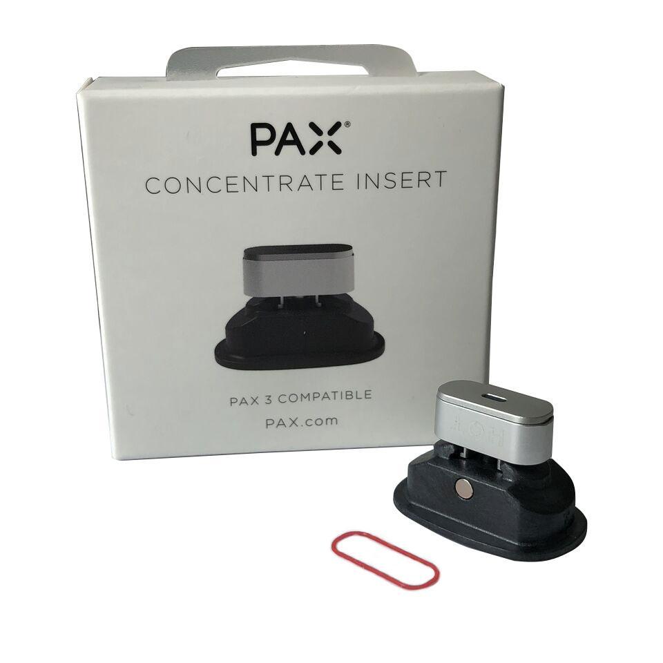 Inserto de Concentrado p/ Vaporizador Pax 3 - Pax Labs