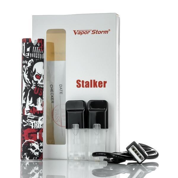 Pod System Stalker - Vapor Storm