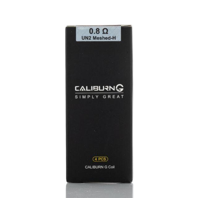 Bobina p/ Reposição - POD System Caliburn G - UWELL