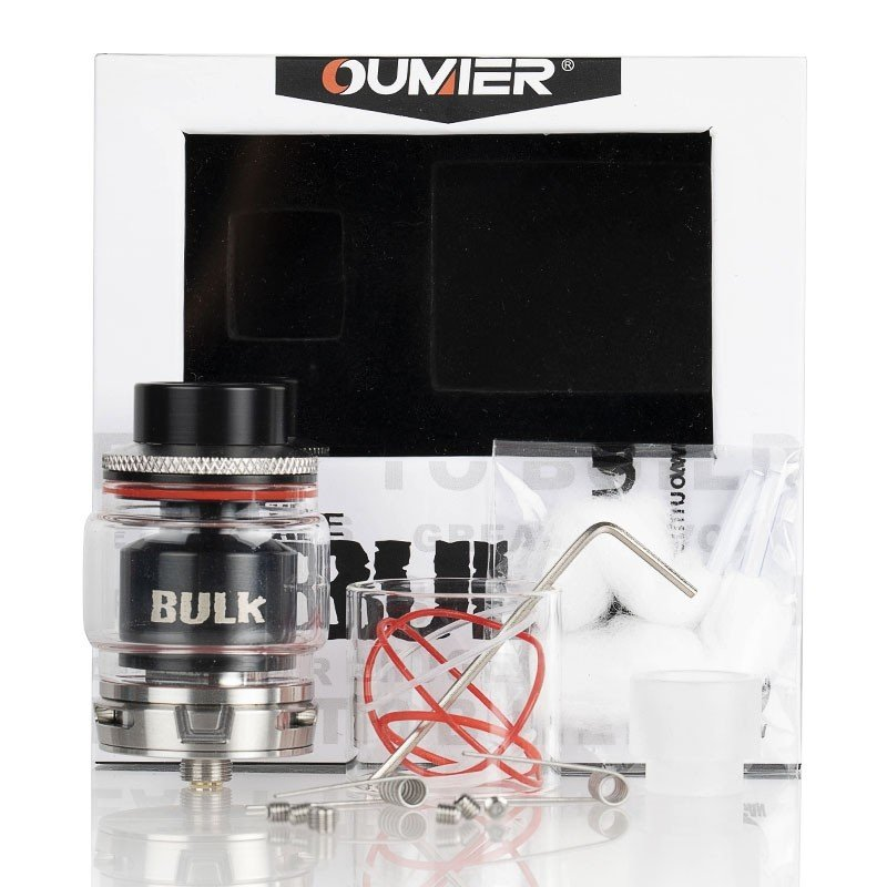 Atomizador BULK RTA - Oumier