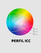 Perfil de Cores Perfil de Cores DS7000 L4150 – Arquivo .ICC