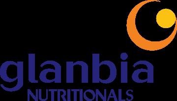 Logomarca Glanbia