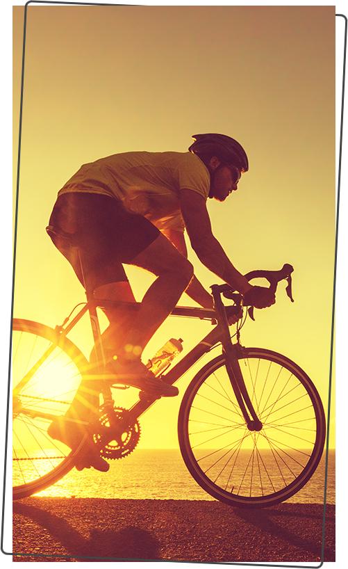 Recuperação de exercícios intensos