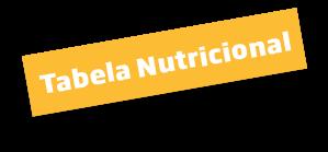 Selo tabela nutricional.