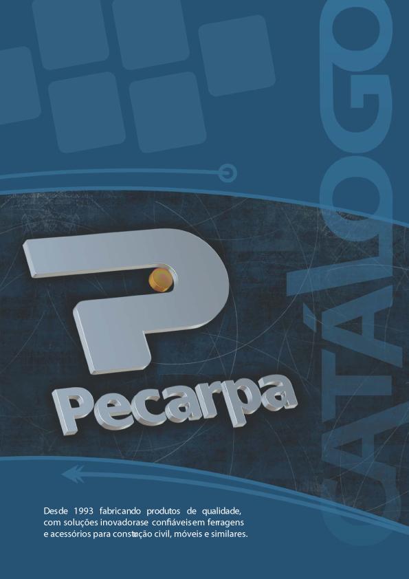 Catálogo Pecarpa