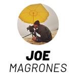 Joe Magrones