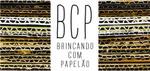 BRINCANDO COM PAPELÃO