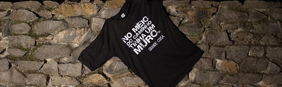 Fullbanner camiseta muro