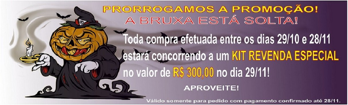 Atacado Esquenta Black Friday 2019