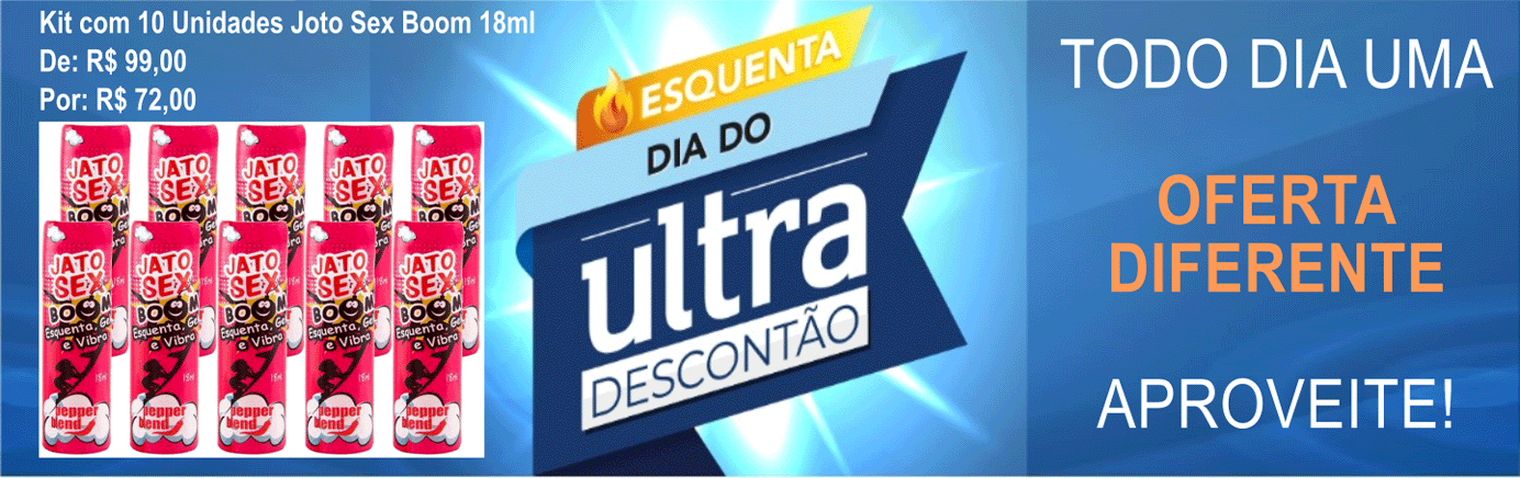 Banner Ultra Descontão