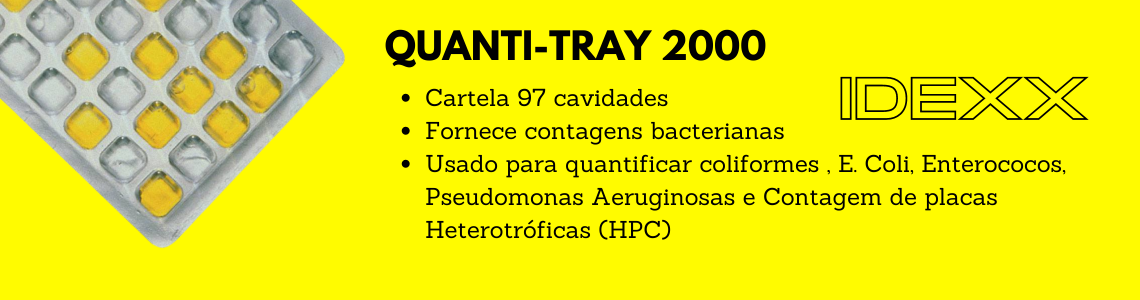 Quanti-Tray