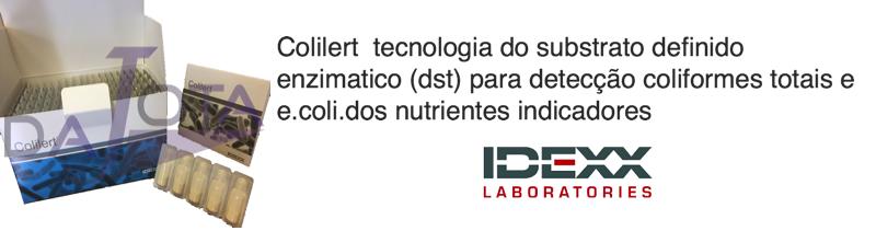 Idexx Colilert