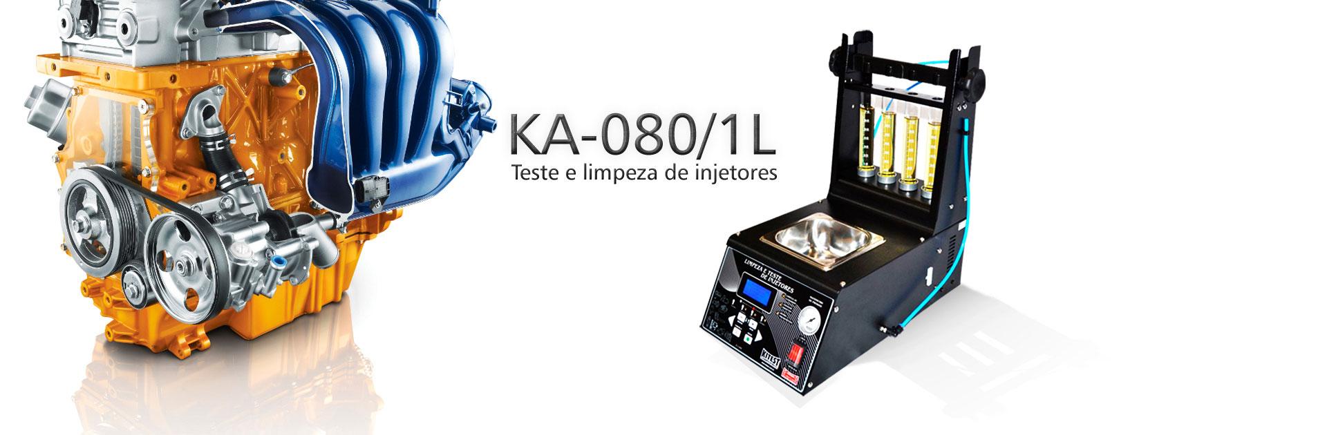 Kitest Ka-080