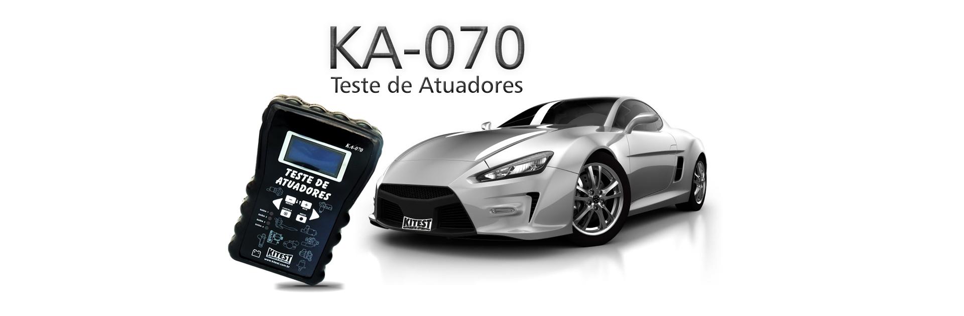 Kitest KA-070