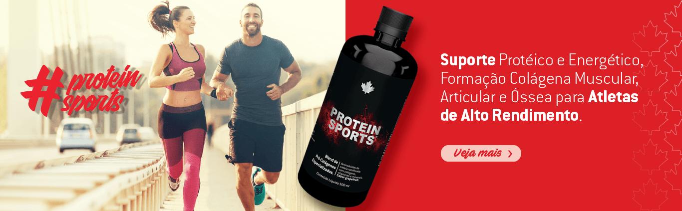 Protein Sports