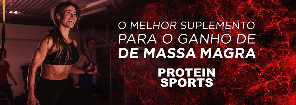 Protein Sports Renata Dipp