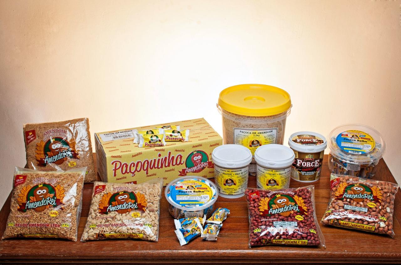 Banner produtos