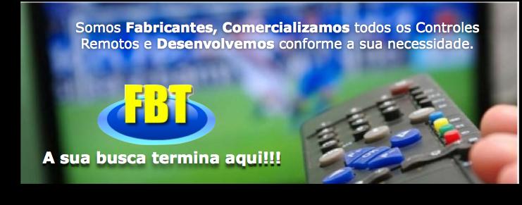 FBT Remote Control