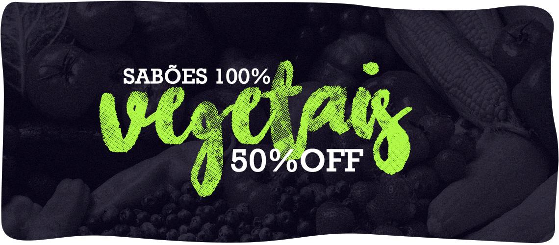 Sabão 100% Vegetal