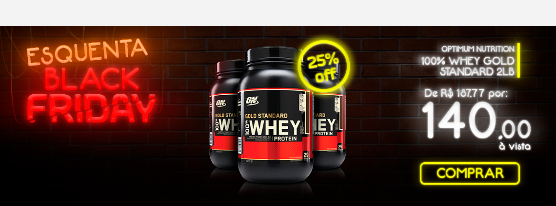 100% WHEY GOLD STANDARD 2LB