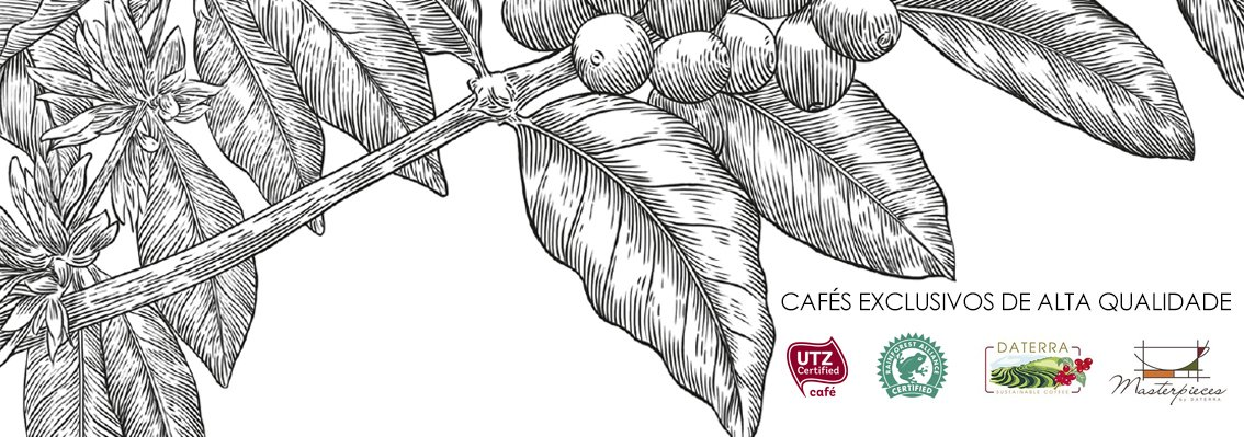 Cafés Exclusivos de Alta Qualidade