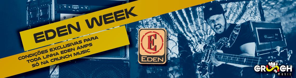 EDEN WEEK