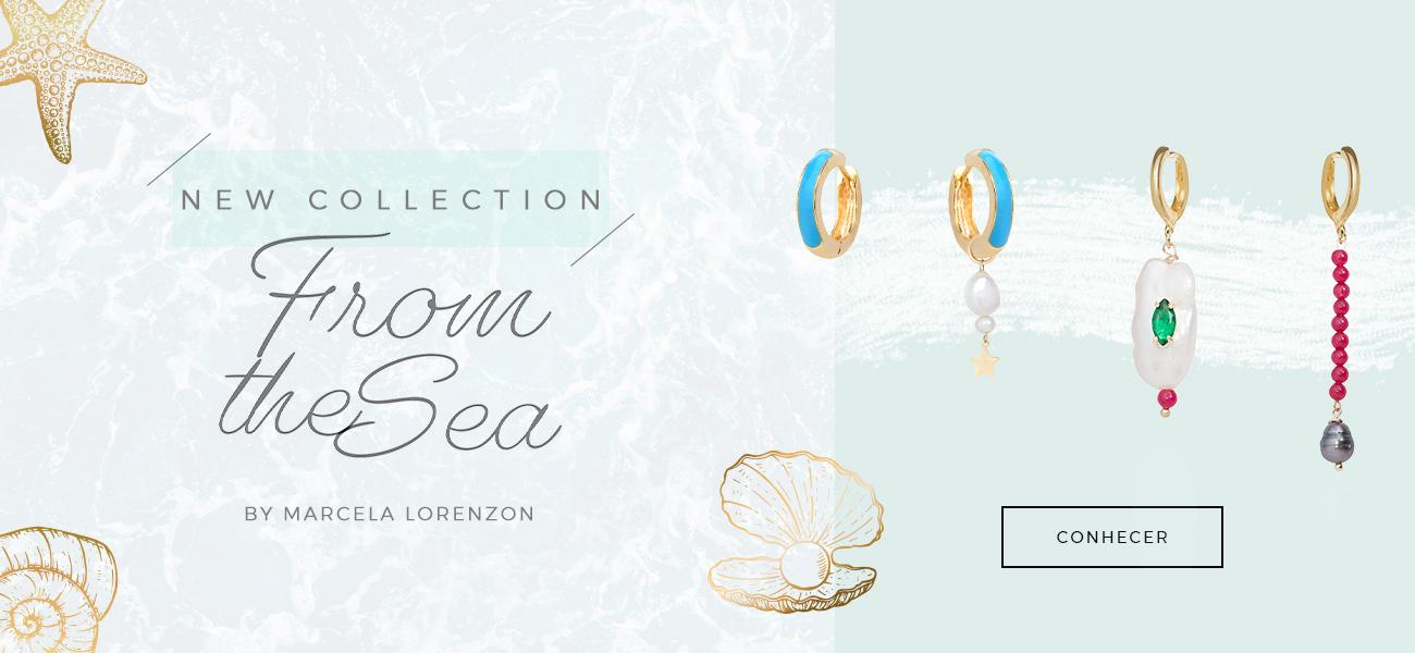 Coleção From The Sea