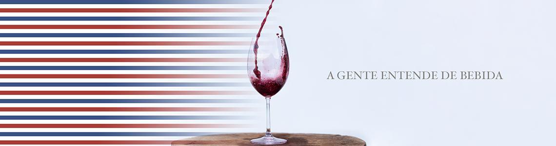 A gente entende de vinho