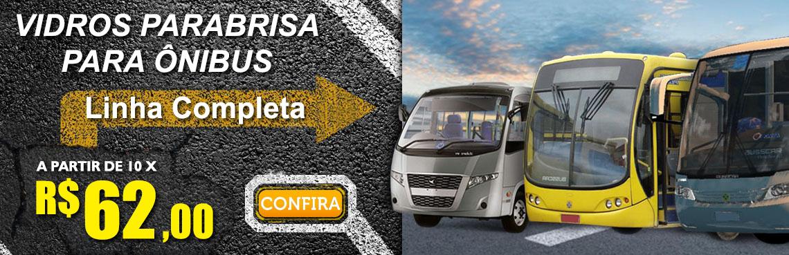 Para-Brisa Ônibus