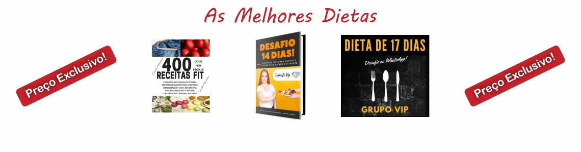 Dietas Promoção
