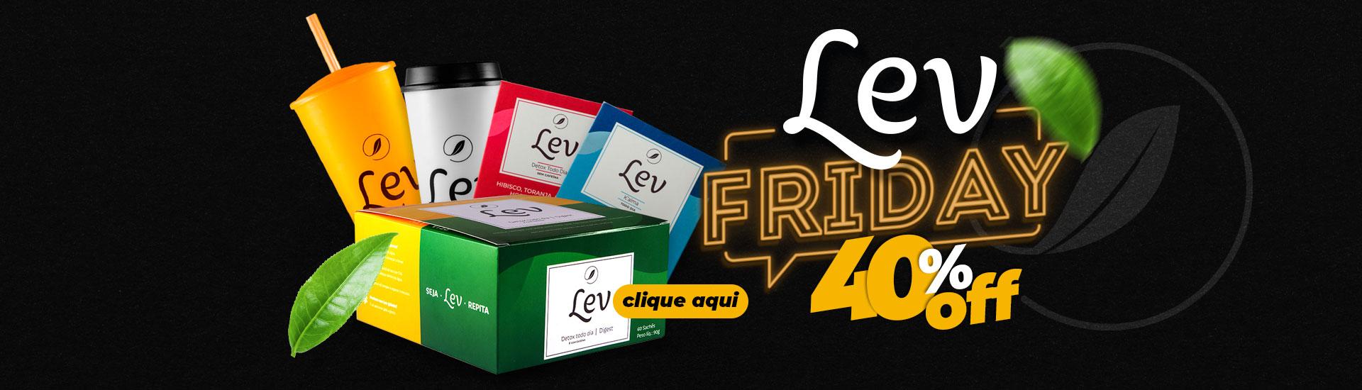 Lev Friday