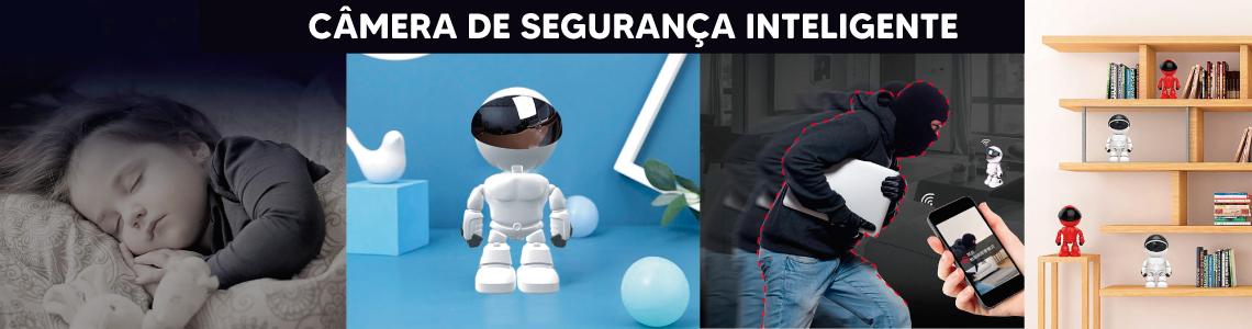 camera robo
