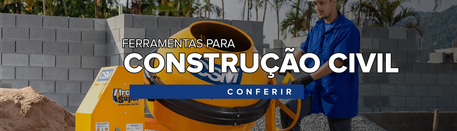 FB Construção Civil