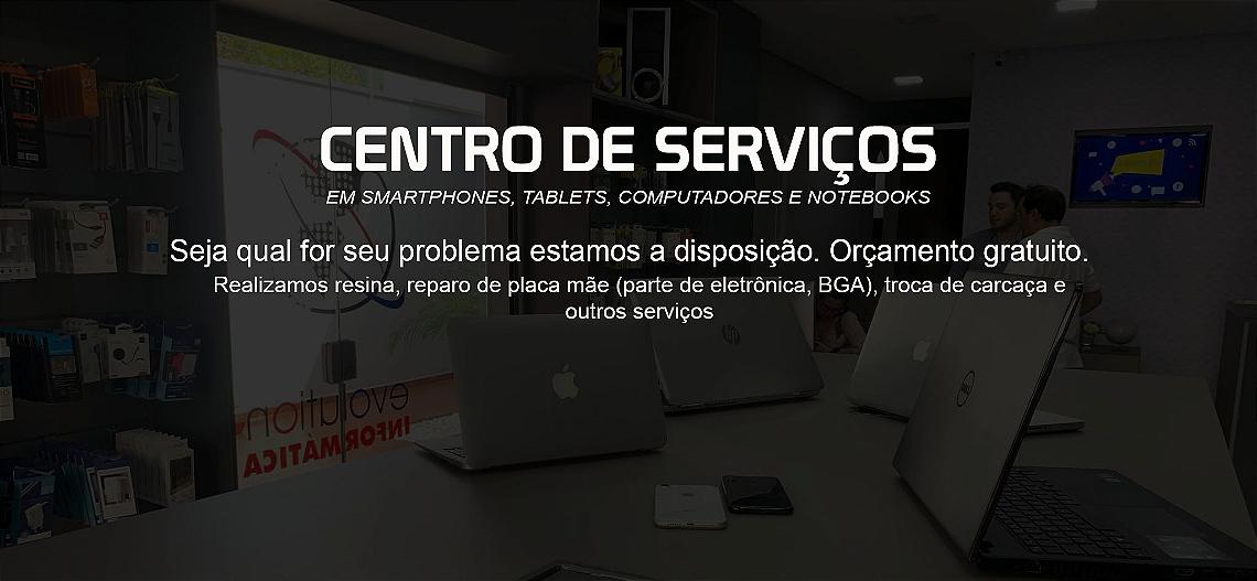 centro de serviço