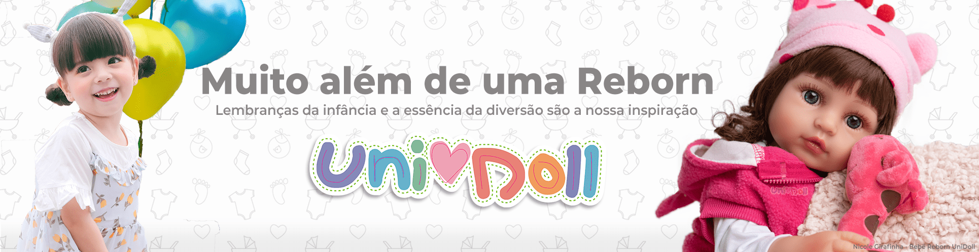 Full Banner - UniDoll