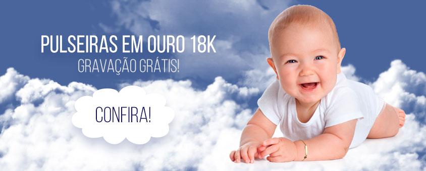 Baby Banner Céu
