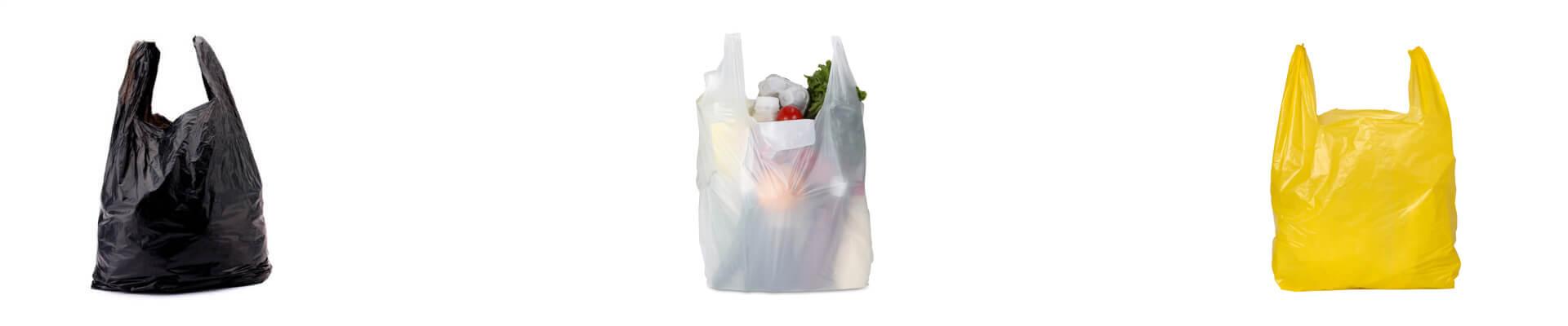Encontre as melhores Sacolas Plásticas online!